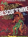 Rescue From the Hive, ARES issue game