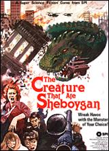 CREATURE